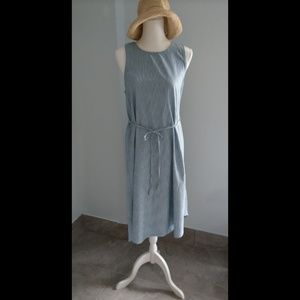 Gap. 100%Cotton dress